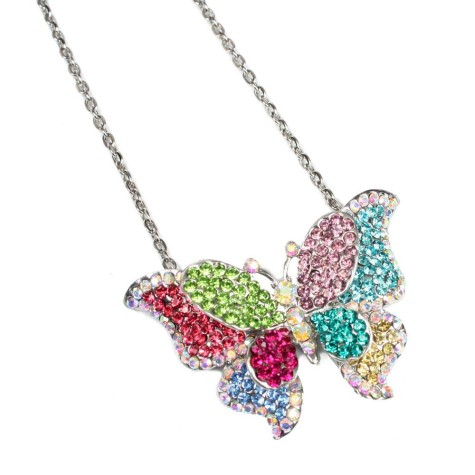 m-Zyx-Sweet-N3124-Multi-Color-Necklaces-Womens-Fashion-475x475 How To Choose The Right Necklace For Your Dress?