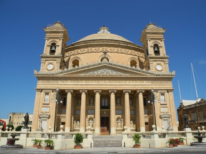 malta-island-3939-1 Top 10 Best Countries to Visit in Europe 2019