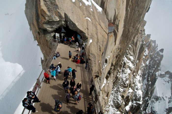 midi The World's 15 Scariest Bridges that Will Freeze Your Heart