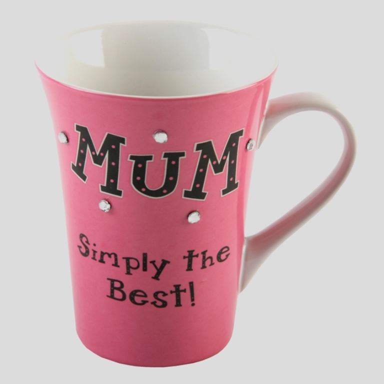 mothers-day-mug-with-crystals 30 Amazing & Affordable Thank You Gift Ideas