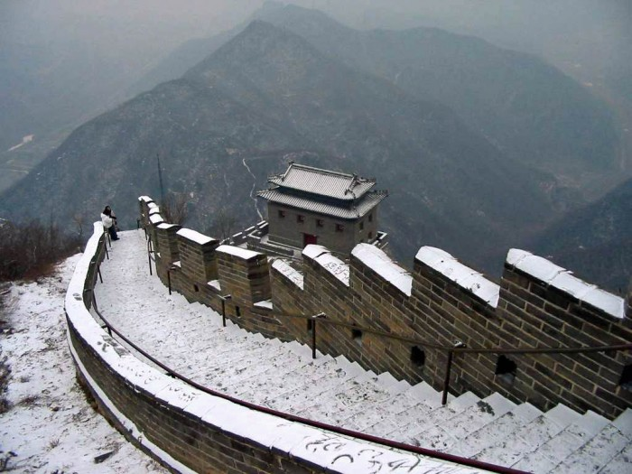muraille_de_chine_13_modifie Top 10 Worst Quality of Life Countries
