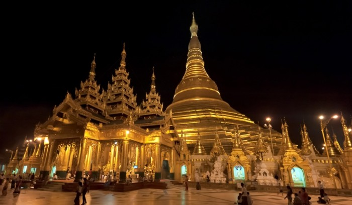 myanmar Top 10 Worst Governments in the World