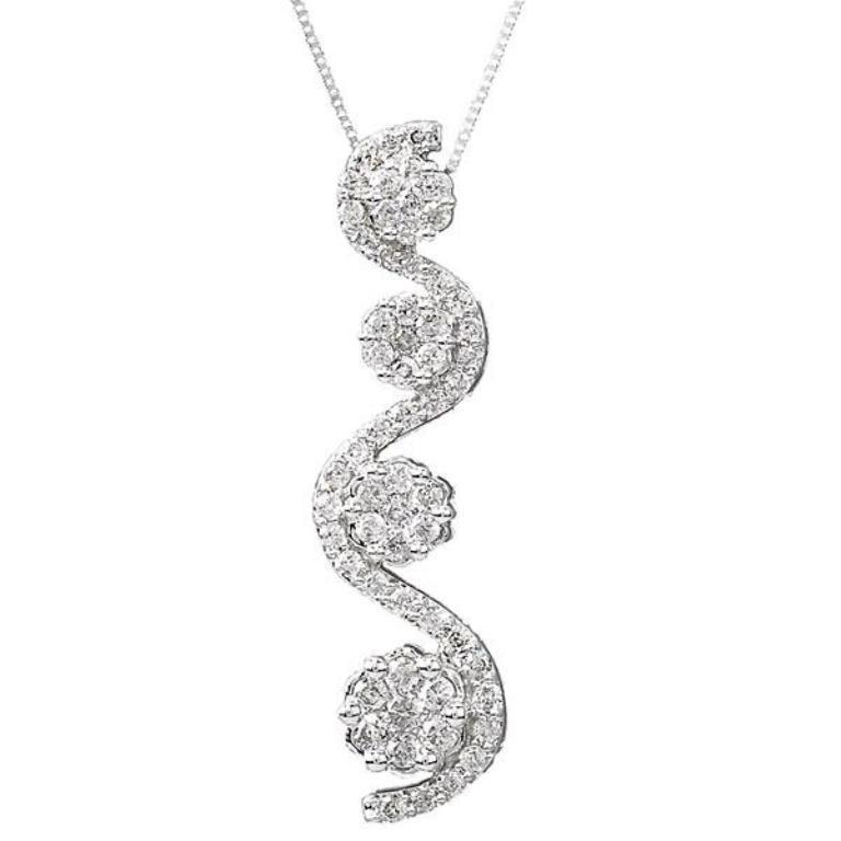 necklaces-2012011618 50 Unique Diamond Necklaces & Pendants