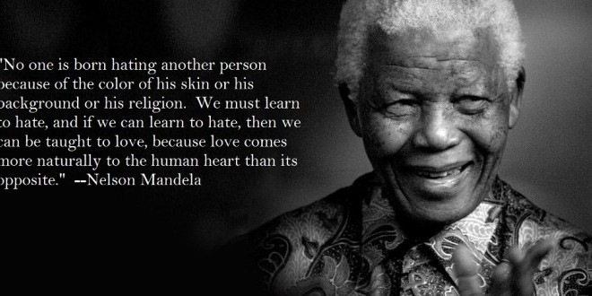 biography of nelson mandela the south african anti apartheid revolutionary politician and philanthro Nelson mandela then went on to become a south african anti-apartheid revolutionary and politician, serving as president of south africa between 1994 and 1999.