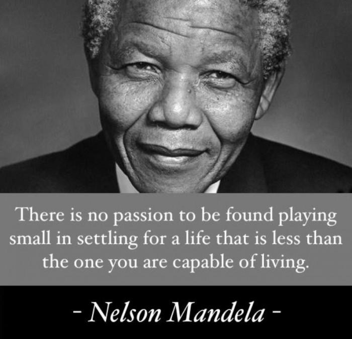 "nelson-mandela-quotes-sayings-wise-wisdom-life The Anti-apartheid Icon "" Nelson Mandela "" Who Restored His People's Pride"