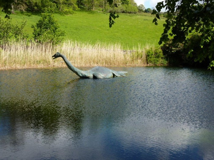 nessie_the_loch_ness_monster_by_mysteriouspizza-d3dby7i Top 10 Biggest Weird Government Secrets that You Do Not Know