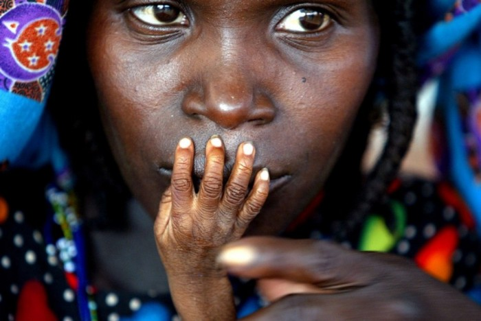niger-west-africa Top 10 Worst Quality of Life Countries