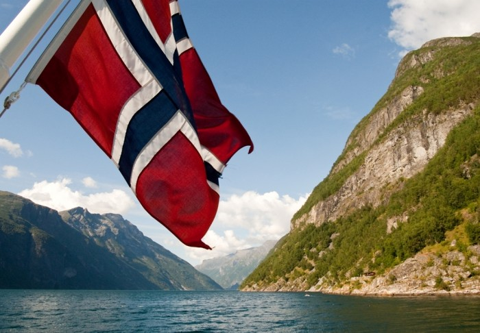 norway What Are the Top 10 Best Governments in the World?