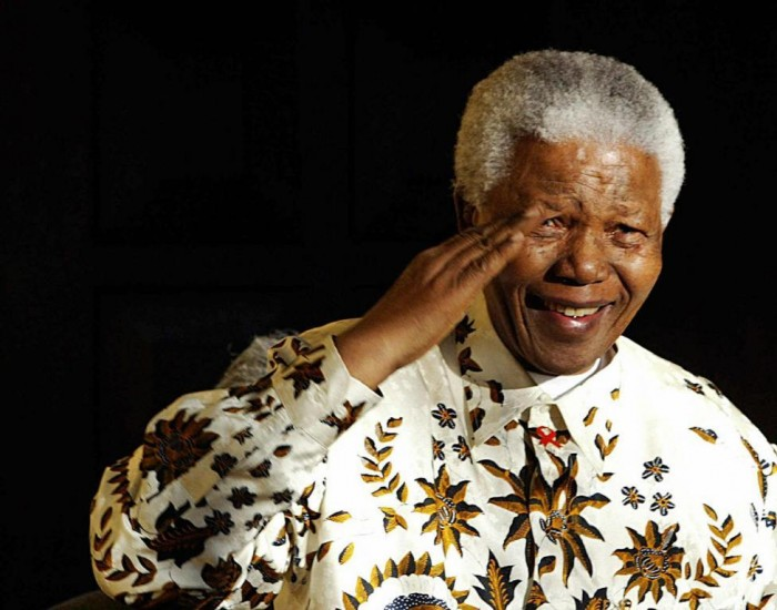 "o-NELSON-MANDELA-BIRTHDAY-facebook The Anti-apartheid Icon "" Nelson Mandela "" Who Restored His People's Pride"