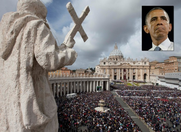 obama_vatican Top 10 Government Conspiracy Documentaries
