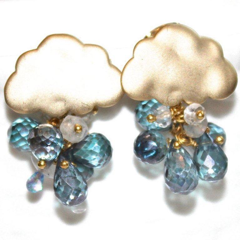 original 65 Fabulous & Stunning Handmade Beaded Gemstone Jewelries
