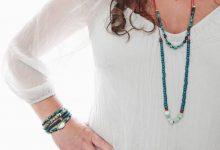Photo of 65 Fabulous & Stunning Handmade Beaded Gemstone Jewelries