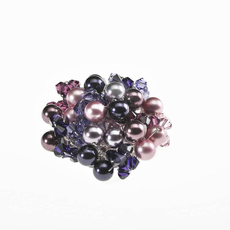 original_jewellery_crystal_and_pearl_brooch_purple 50 Wonderful & Fascinating Pearl Brooches