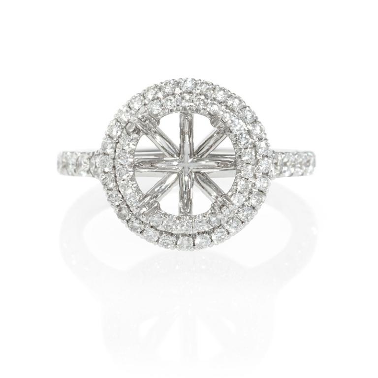 p_5864_m_1 50 Unique Vintage Classic Diamond Engagement Rings