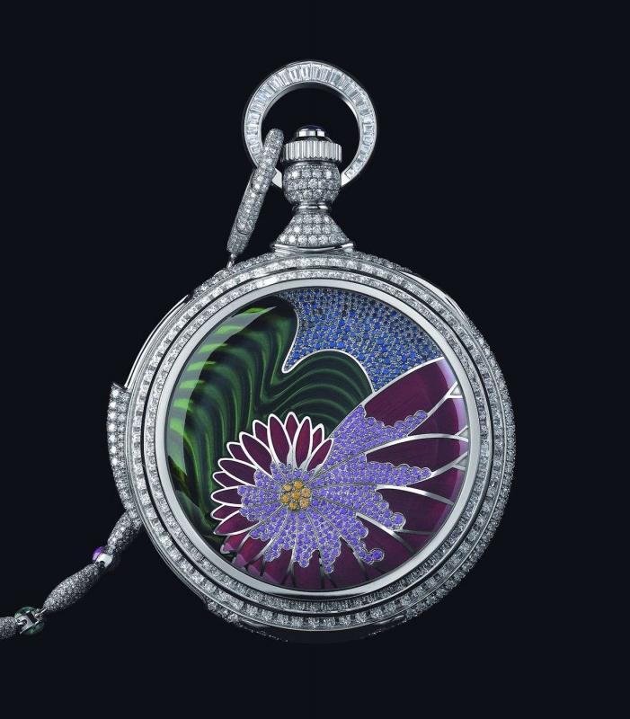 parmigiani_fibonacci_lg1 65 Most Expensive Diamond Watches in the World