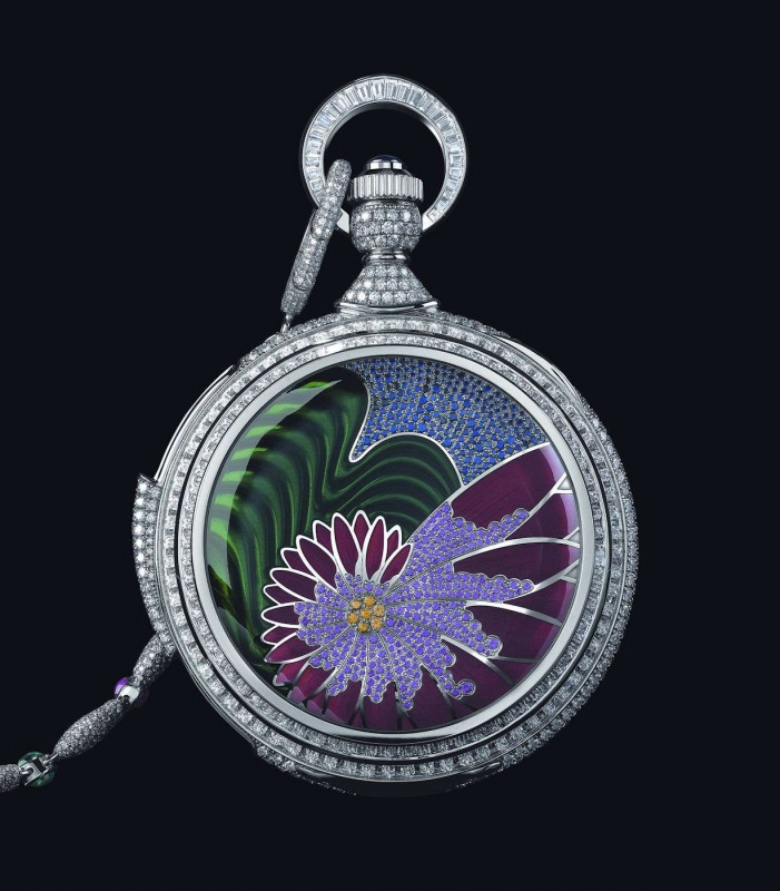 parmigiani_fibonacci_lg1 65 Most Expensive Diamond Watches in the World