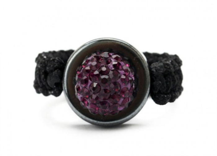 pl734351-handmade_crystal_shamballa_beads_jewelry_for_men_black_wedding_rings 40 Elegant & Catchy Handmade Men's Jewelry