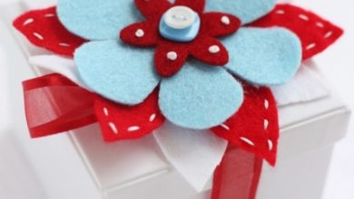 Photo of 40 Creative & Unusual Gift Wrapping Ideas