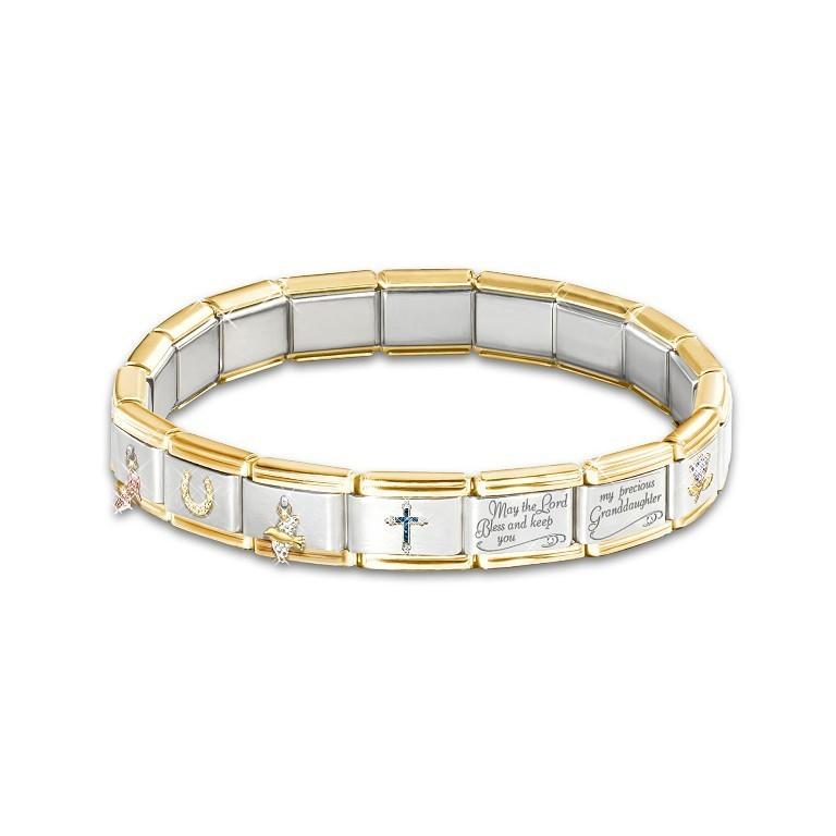 replatformOverlays. 25 Amazing & Catchy Italian Link Charm Bracelets