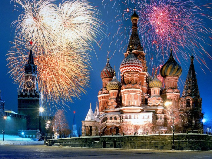 russia-08 Top 10 Most Powerful Countries in the World