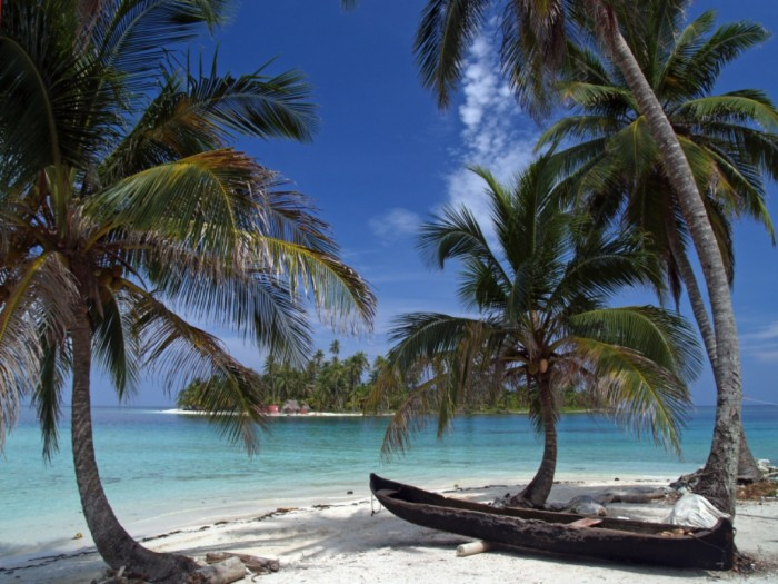 san-blas-2 Top 10 Greatest Countries to Retire