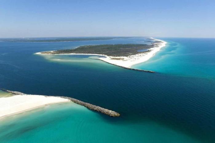 shell-island-panama-city-beach Top 10 Greatest Countries to Retire