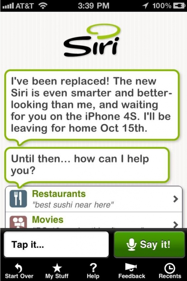 siri-gone Easy-to-Follow Tricks & Tips to Make Full Use of Your iPhone