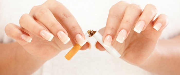 smoking 6 Easy Self-Help Tips To Stop Smoking