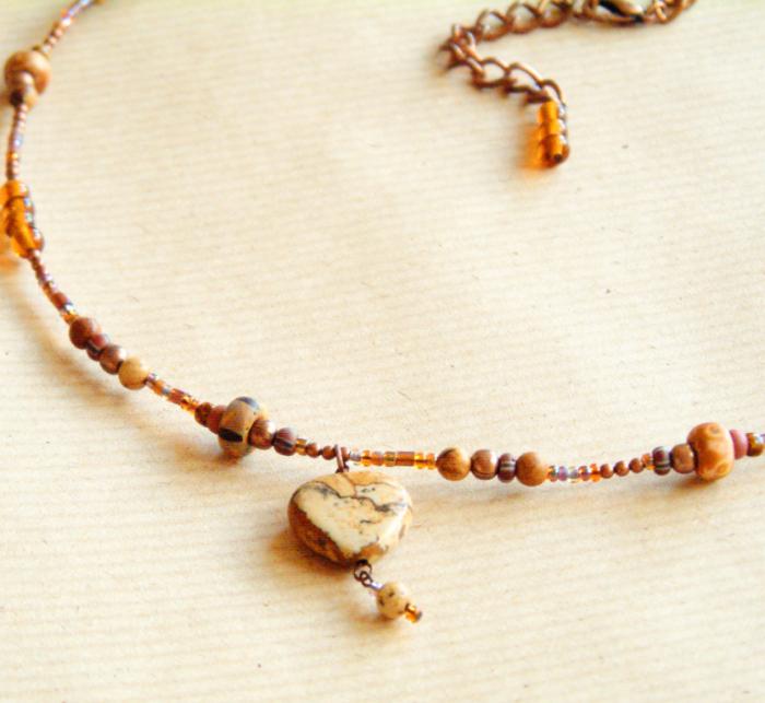 soul-warrior-necklace-4 40 Elegant & Catchy Handmade Men's Jewelry