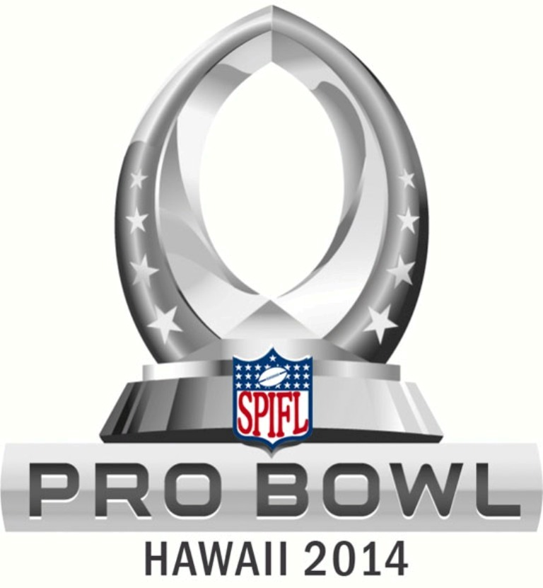 spifl_2014_probowl 2014 Pro Bowl Will Be As If You Have Never Seen It Before