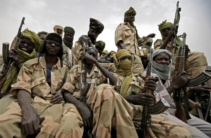sudan9 Top 10 Worst Governments in the World