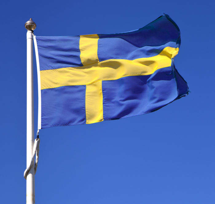 swedenflagimage5 What Are the Top 10 Best Governments in the World?