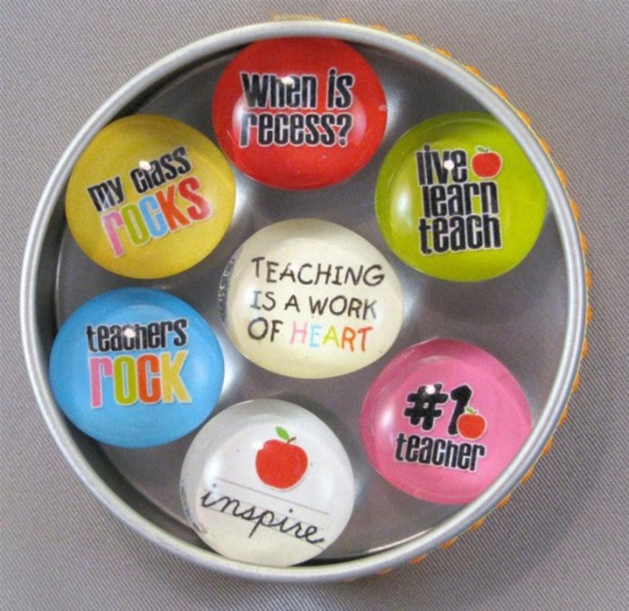 teacher-gift-ideas01 30 Amazing & Affordable Thank You Gift Ideas