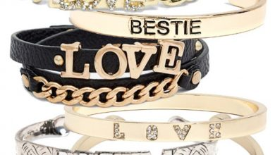 Photo of Show Your Endless Love to Your Lover with These Unique Cuffs & Bracelets of Love