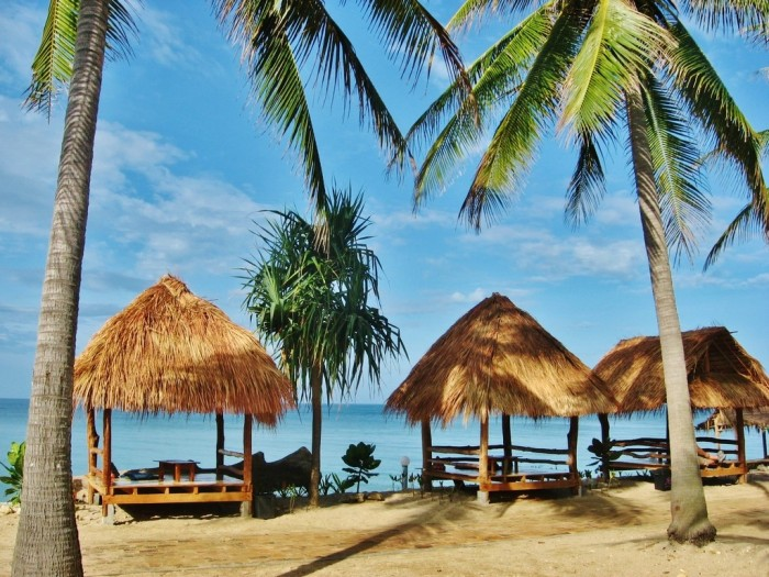thailand-beaches-355 Top 10 Greatest Countries to Retire