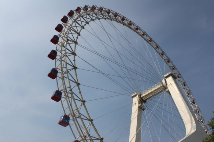 the_tianjin_eye_by_liarafemshep-d6j7vrk Have You Ever Seen Breathtaking & Weird Bridges Like These Before?