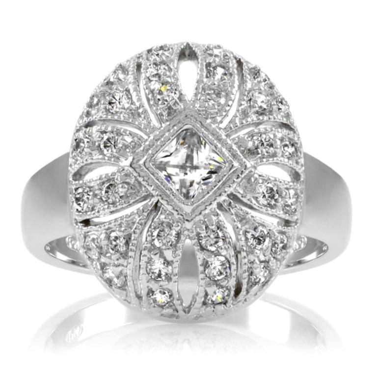 tpa_2272_510659983 50 Unique Vintage Classic Diamond Engagement Rings