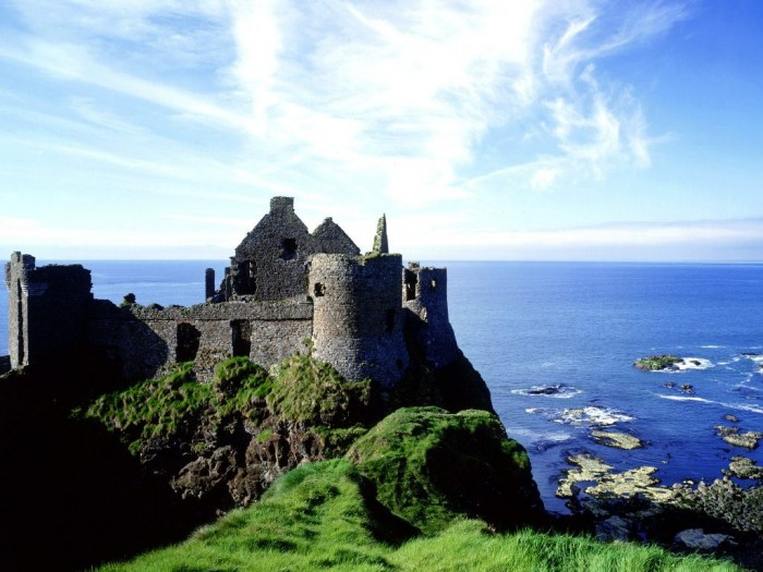 travel-to-ireland8 Top 25 Most Democratic Countries in the World
