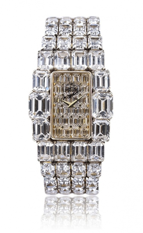 treasures-of-vacheron-constantin-10150 65 Most Expensive Diamond Watches in the World