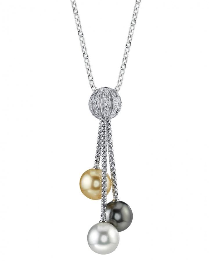 triplependmc 50 Unique Diamond Necklaces & Pendants