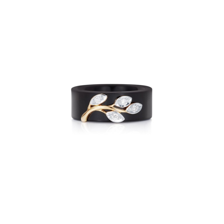 tsa000069_5 60 Unbelievable Ceramic Wedding Bands for Him & Her