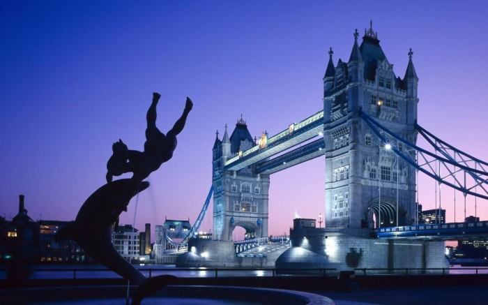united-kingdom Top 10 Most Powerful Countries in the World