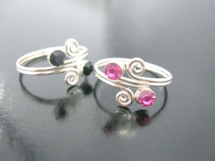 withstonej70052 65 Fabulous & Stunning Handmade Beaded Gemstone Jewelries