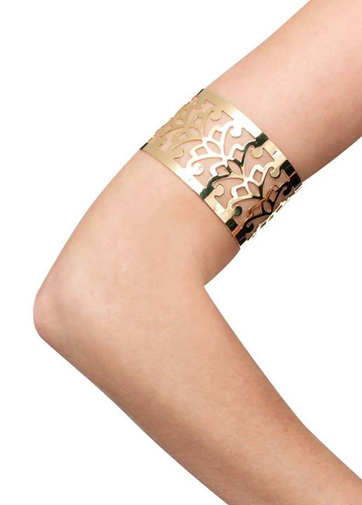 1013287_757469234280666_1671884982_n 49 Famous Forearm Jewelry Pieces