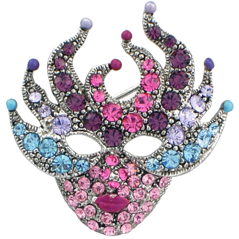115 89+ Most Stylish Masquerade Masks in 2020