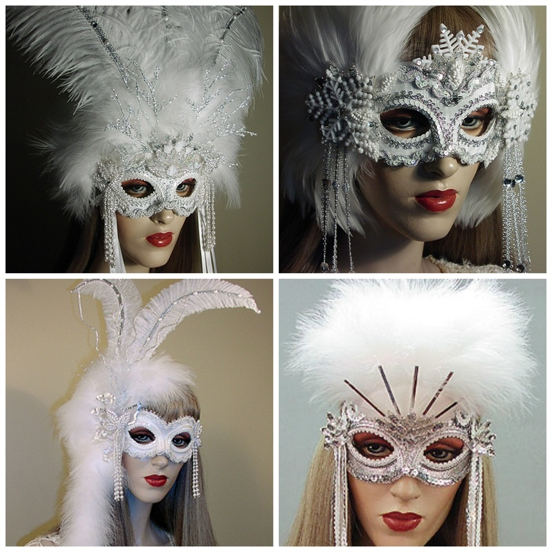 178904_orig 89+ Most Stylish Masquerade Masks in 2020