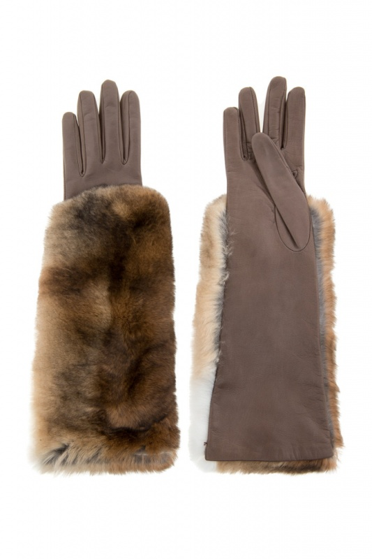 2010000277157-The-Long-Fur-Gloves Top 79 Stylish Winter Accessories in 2021