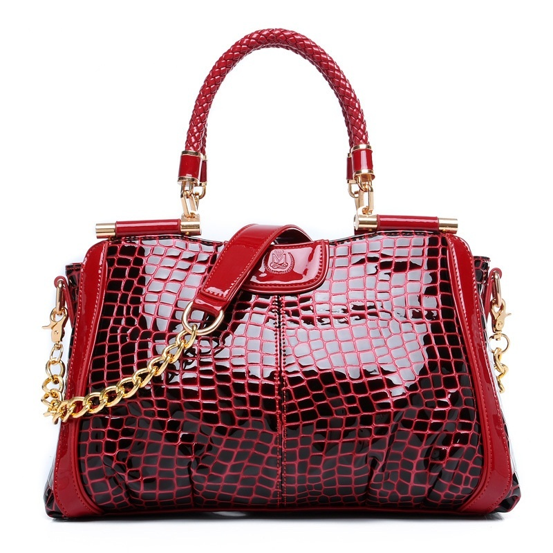 2013-autumn-and-winter-new-arrival-women-s-shoulder-handbags-crocodile-pattern-bags-cross-body-purses Top 79 Stylish Winter Accessories in 2021