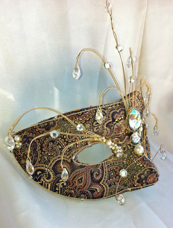 210 89+ Most Stylish Masquerade Masks in 2020