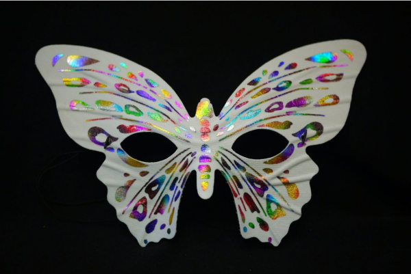444554 89+ Most Stylish Masquerade Masks in 2020